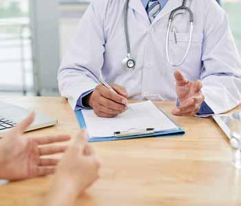 Jeffrey P. Buch, M.D. Houston area doctor discusses vasectomy reversal success rates