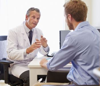 Jeffrey P. Buch, M.D. Why visit a urologist? Discuss reasons with Dallas, TX area professional