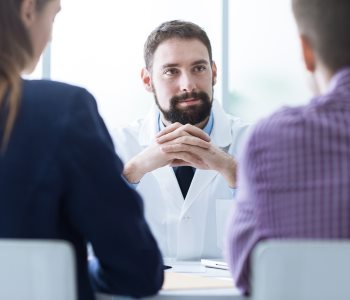 Jeffrey P. Buch, M.D. What are the risks and benefits of having a vasectomy performed? Ask doctor in Frisco clinic