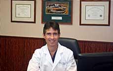Jeffrey Buch, M.D in Frisco, Texas - Dr. Jeffrey Buch